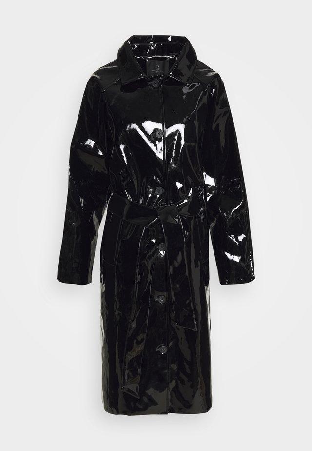 JOSETTE GABY COAT - Short coat - black