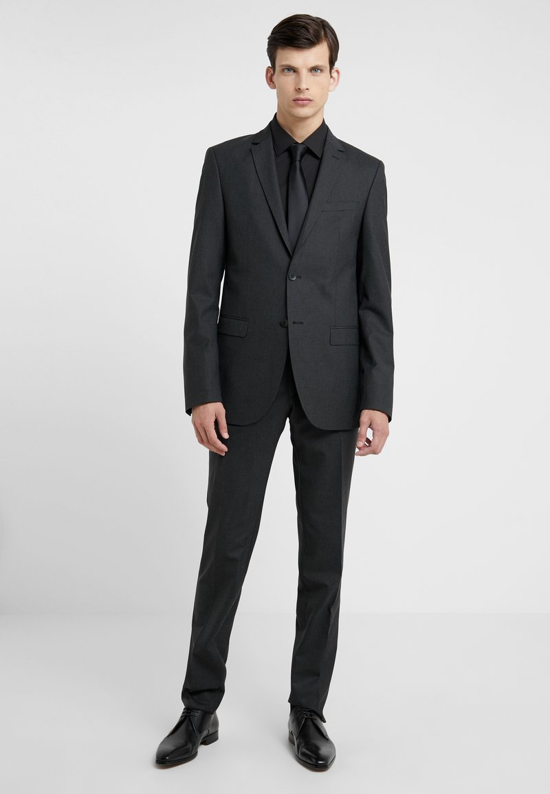 Bruuns Bazaar - KARL SUIT - Suit - black