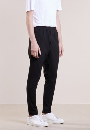 EDDIE  - Trousers - black