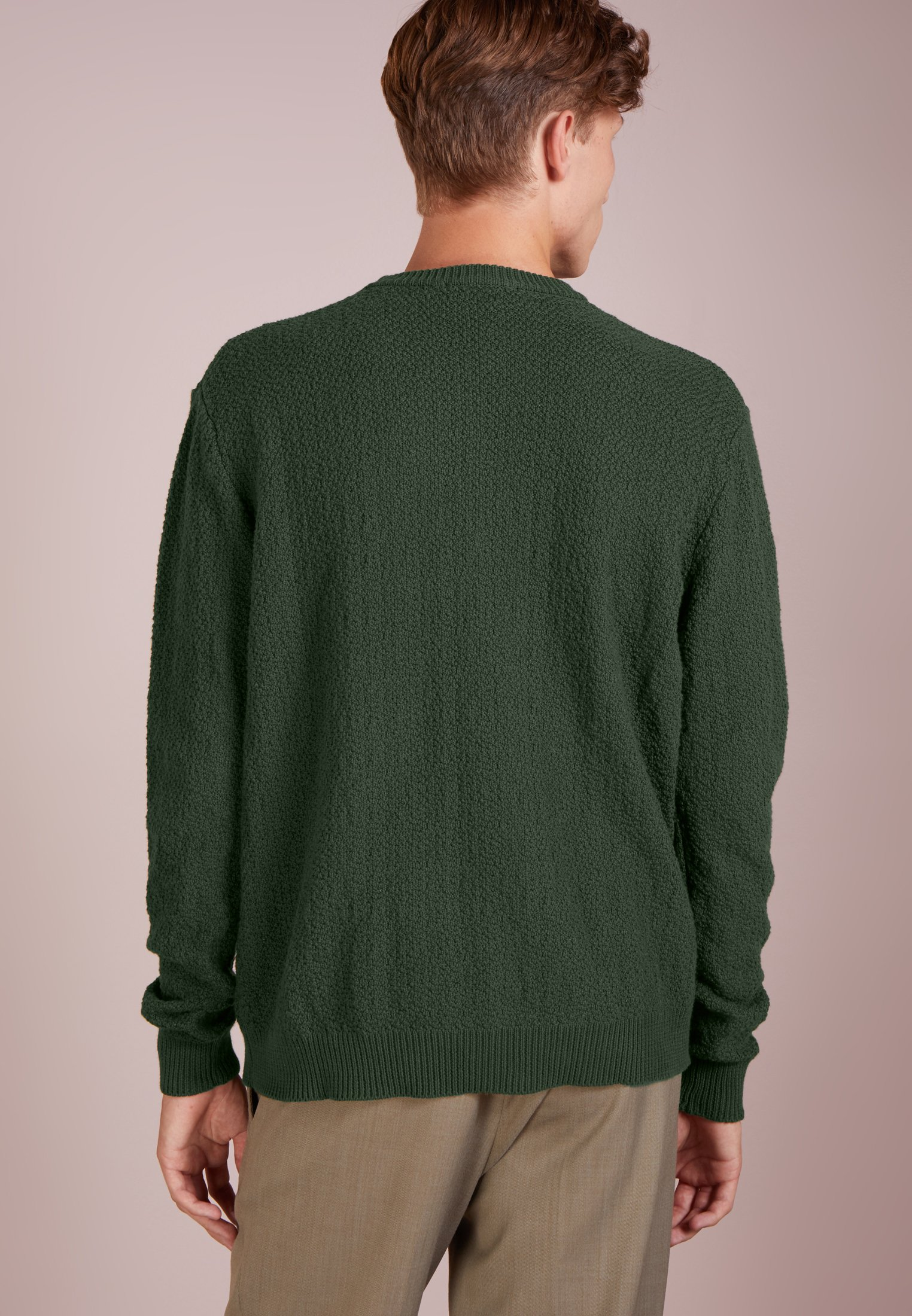 BrianPullover Bruuns Forest BrianPullover Bruuns Forest Bazaar Green Bazaar Bazaar BrianPullover Forest Bruuns Green Yf76ybg