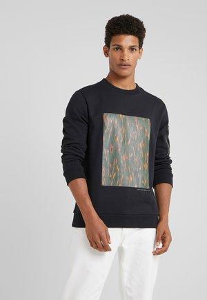 BIRK MASH  - Sweater - black