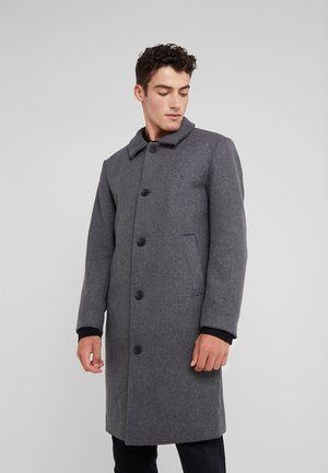 ASLAN COAT - Kappa / rock - grey