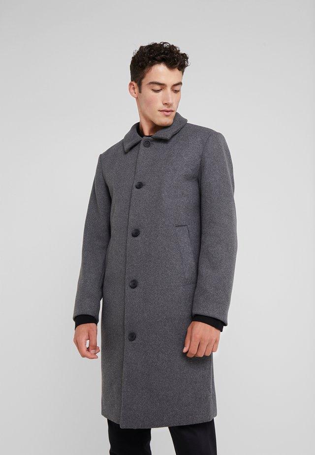 ASLAN COAT - Frakker / klassisk frakker - grey