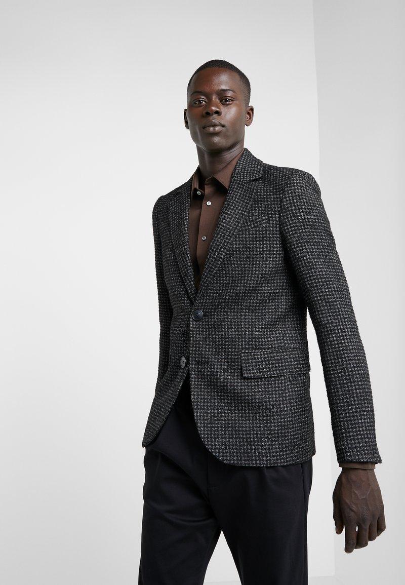 Bruuns Bazaar - ANDREW KARL - Sakko - black