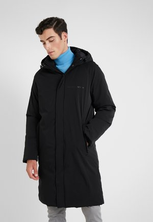 TOR JACKET - Parka - black