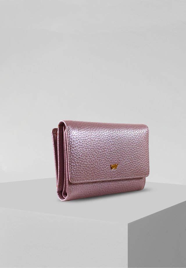 ASCOLI  - Wallet - light lilac