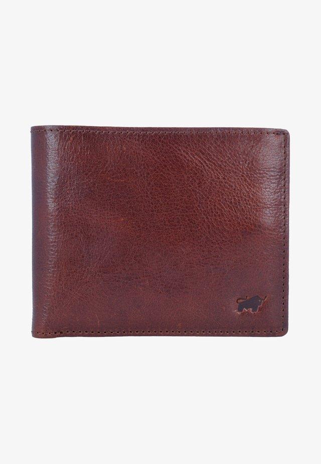 AREZZO RFID  - Geldbörse - brown