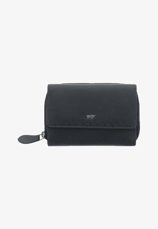 SOAVE - Wallet - black