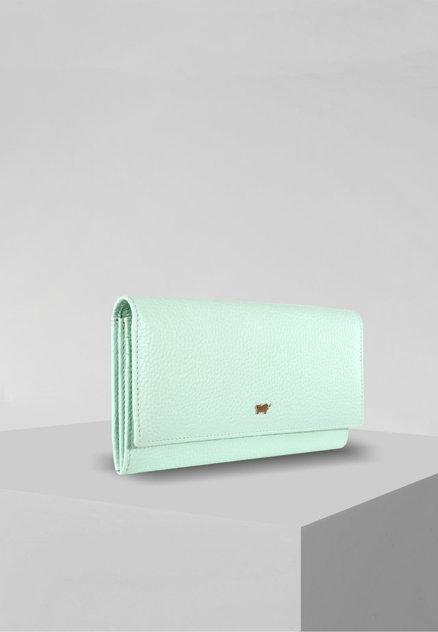 ASTI - Wallet - greenspan