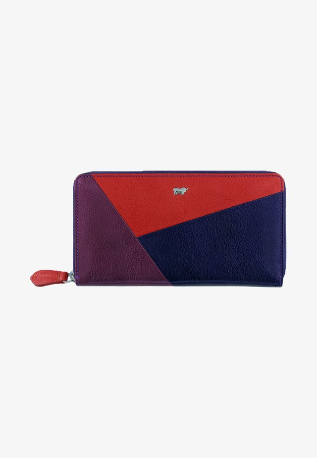 ANNI  - Wallet - multi-coloured