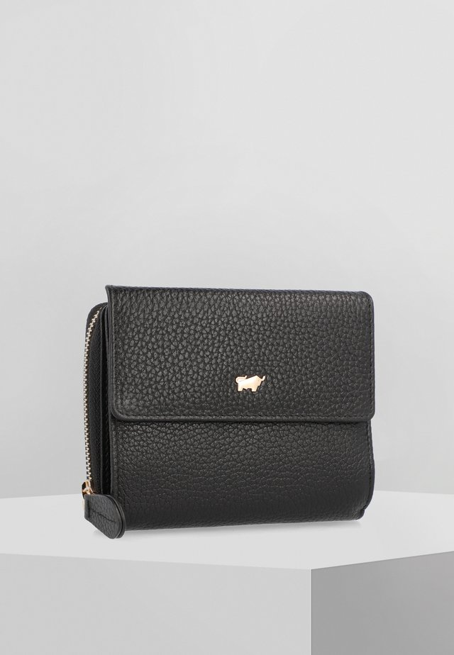 ASTI - Wallet - black
