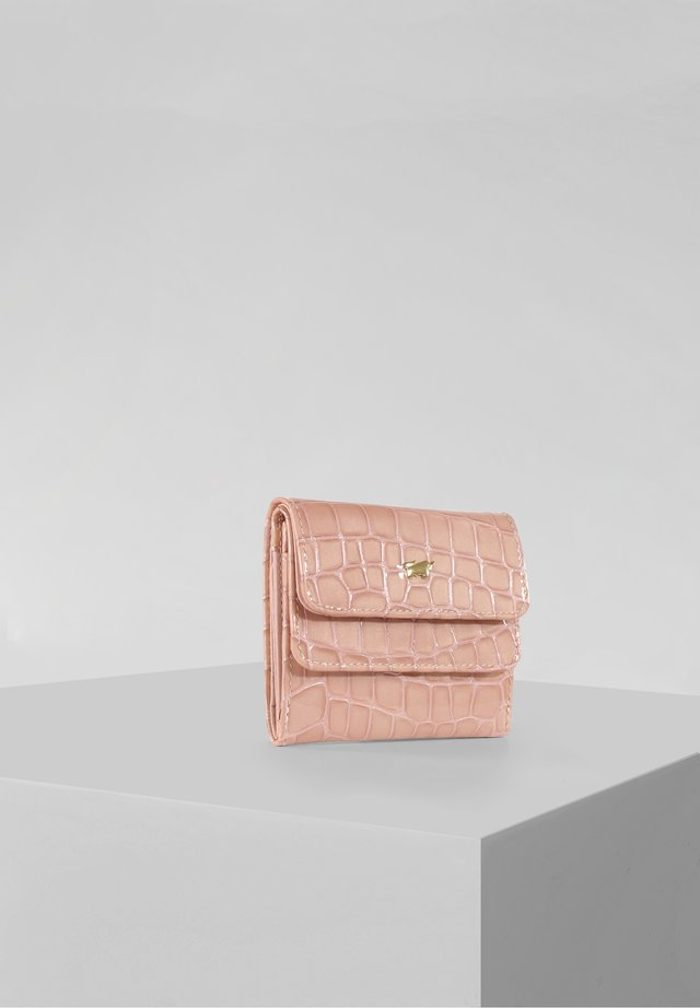 VERONA - Wallet - light pink