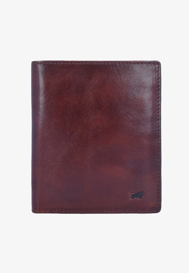 AREZZO - Wallet - dark brown
