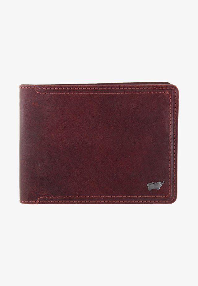 VENICE - Wallet - brown