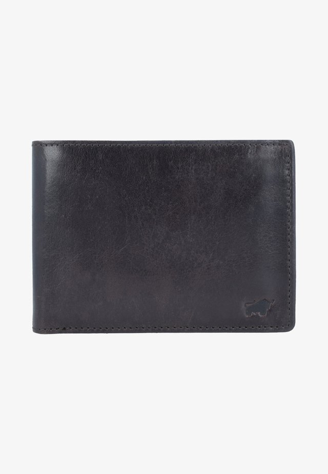 Portafoglio - dark grey