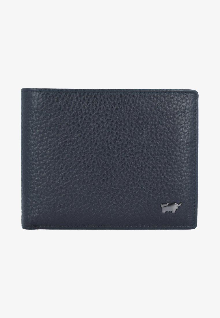 Braun Büffel - TURIN  - Wallet - black