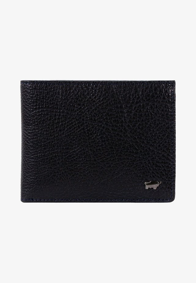 MODERN PROSPECTOR 8CS - Wallet - dark denim