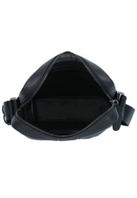 Braun Büffel - TURIN  - Across body bag - black - 4