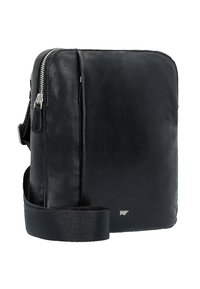 Braun Büffel - Across body bag - black - 2