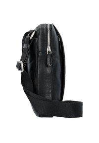 Braun Büffel - Across body bag - black - 3