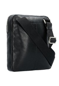 Braun Büffel - Across body bag - black - 1
