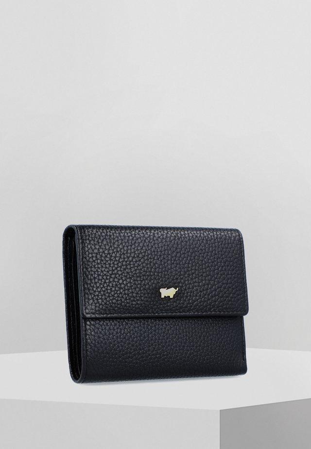 ASTI - Geldbörse - black