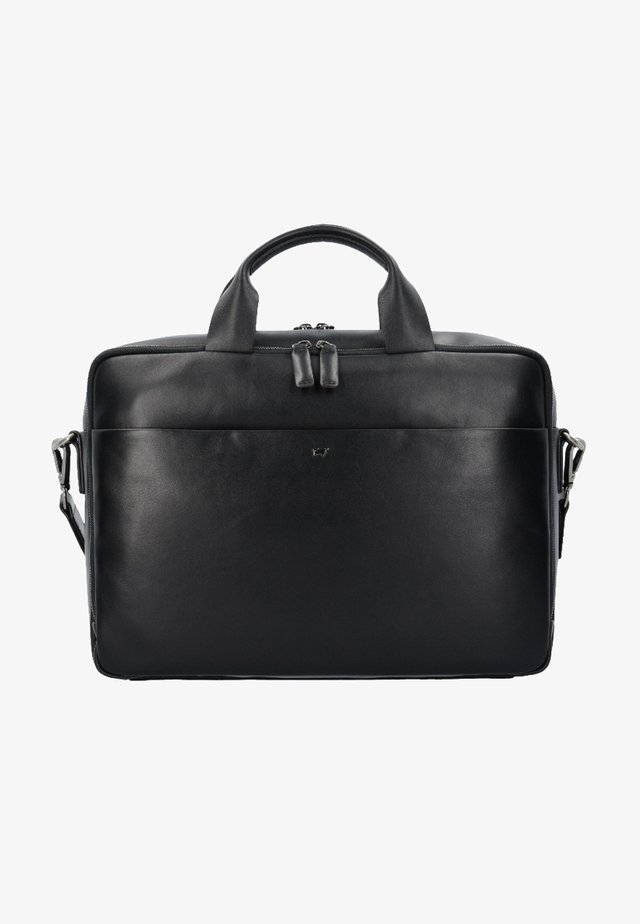 LIVORNO L  - Briefcase - black