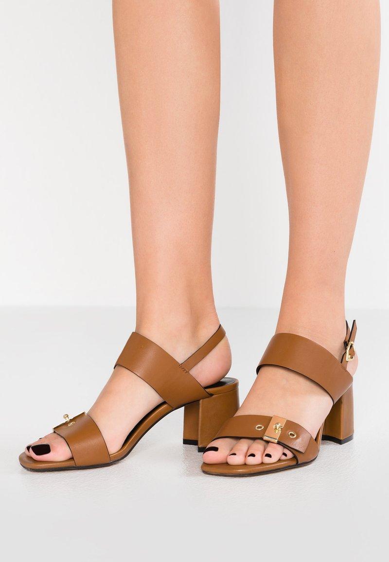 Bruno Premi - Sandals - tan