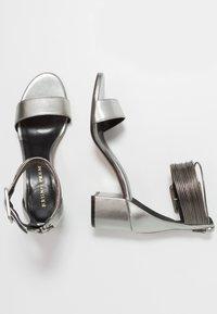Bruno Premi - Sandali - metal mignon acciaio - 3