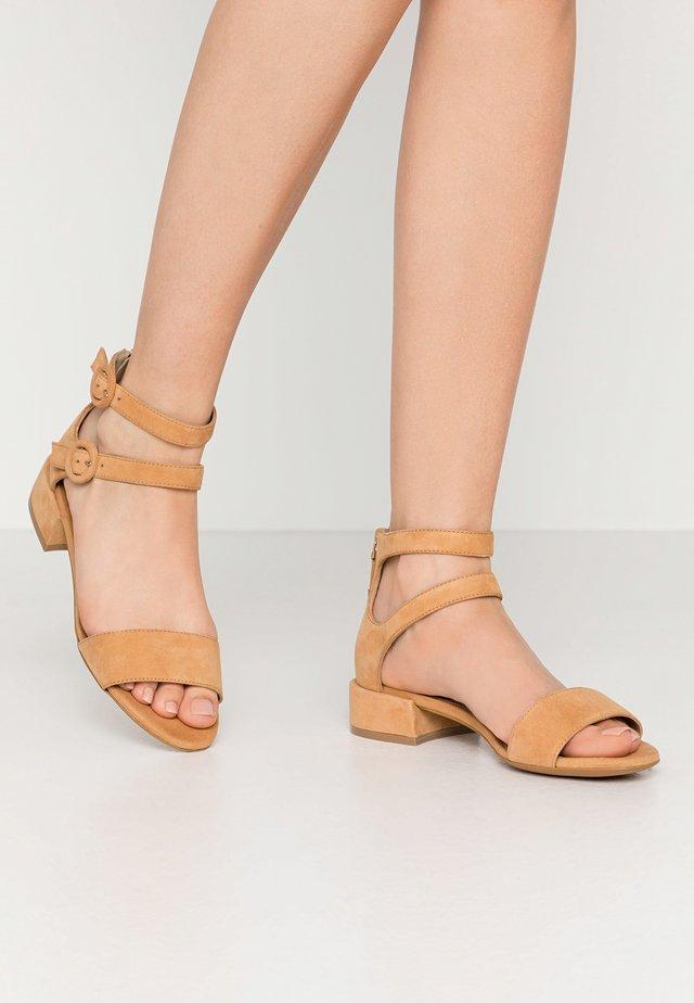 Sandales - grano