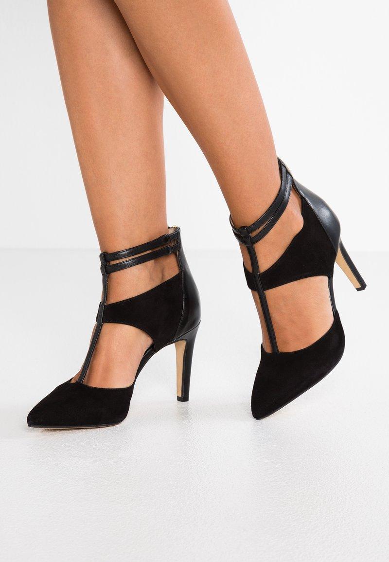 Bruno Premi - High heels - nero