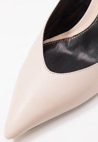 Bruno Premi - Classic heels - nude - 2
