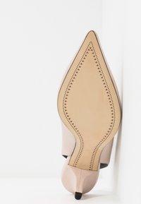 Bruno Premi - Classic heels - nude - 6