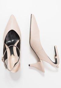 Bruno Premi - Classic heels - nude - 3