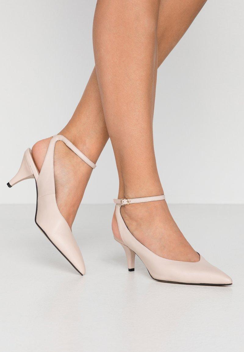 Bruno Premi - Classic heels - nude