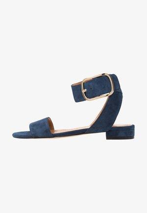 Sandali - blu