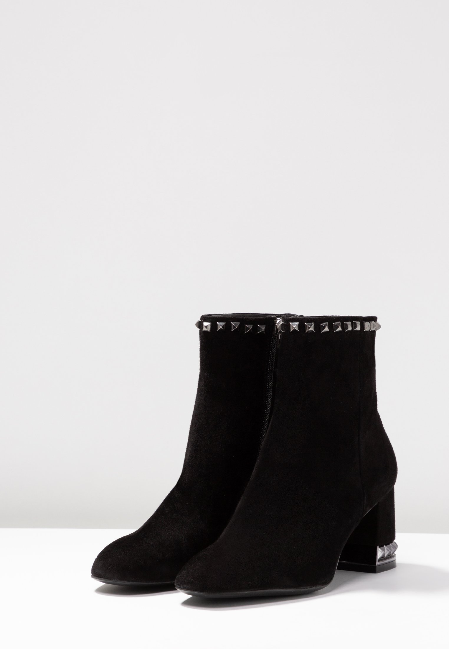 Bruno Premi Bottines nero