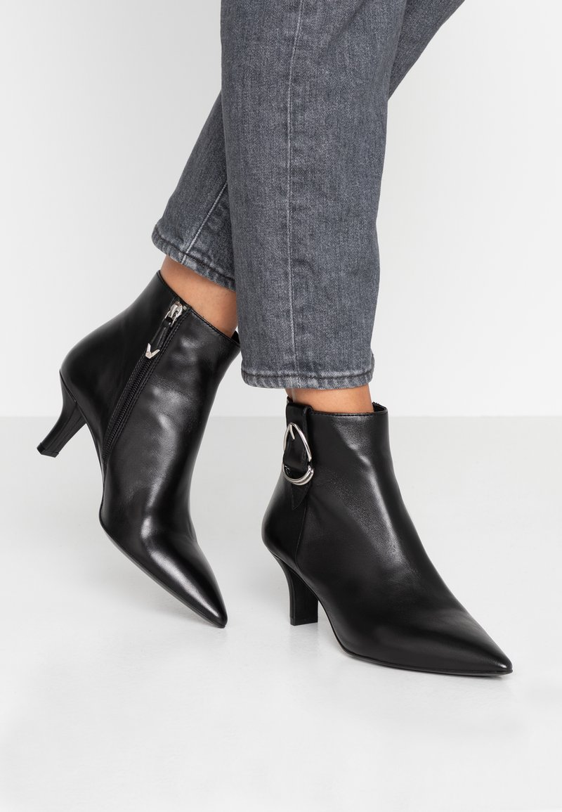 Bruno Premi - Ankle boot - nero