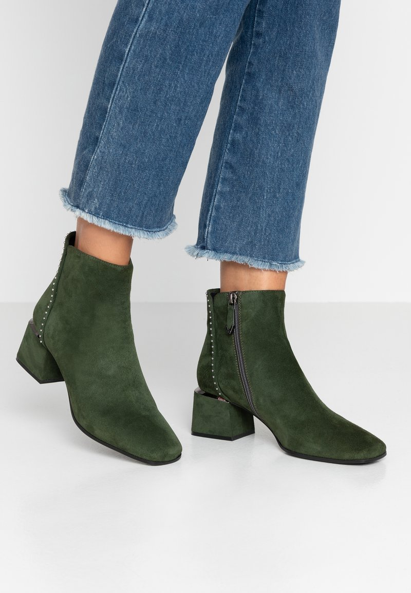 Bruno Premi - Ankle Boot - pino