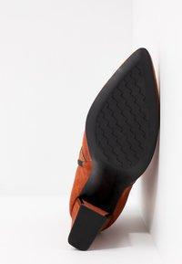 Bruno Premi - High heeled ankle boots - siena - 6