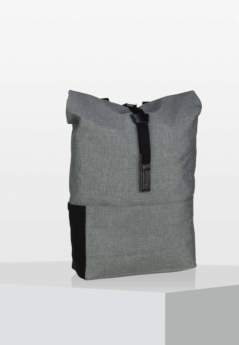 Brooks England - Backpack - grey