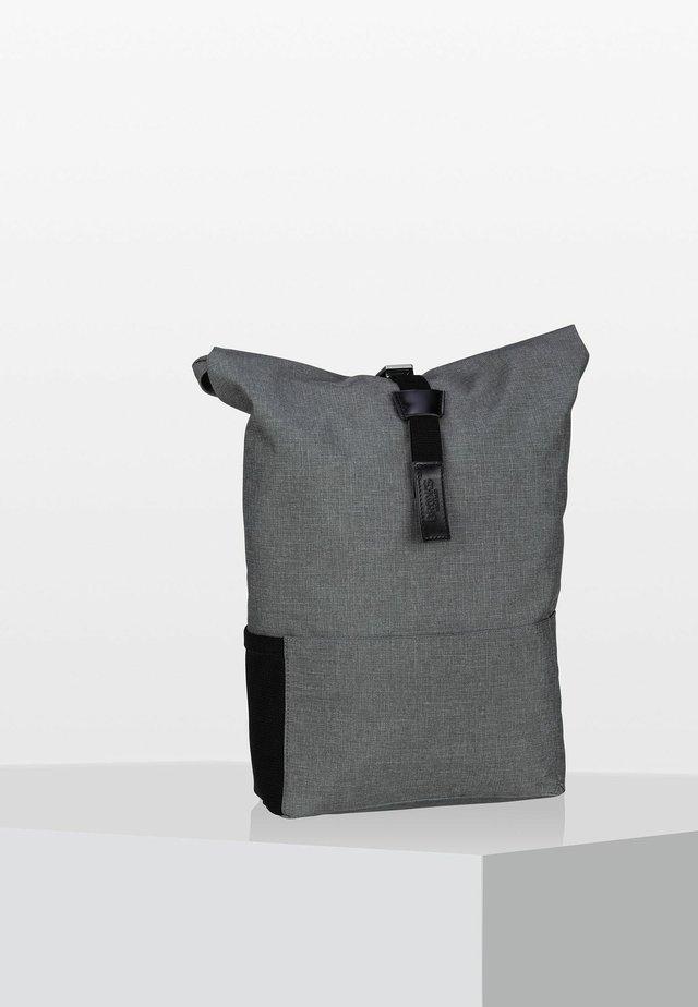 PICKWICK TEX-NYLON - Rucksack - grey