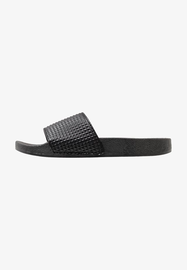 RUTHIN - Sandaler - black