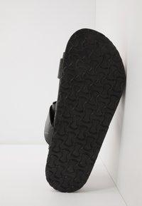 Brave Soul - Domácí obuv - black - 4