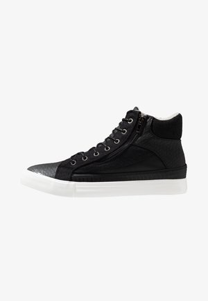 SMITH - Sneaker high - black