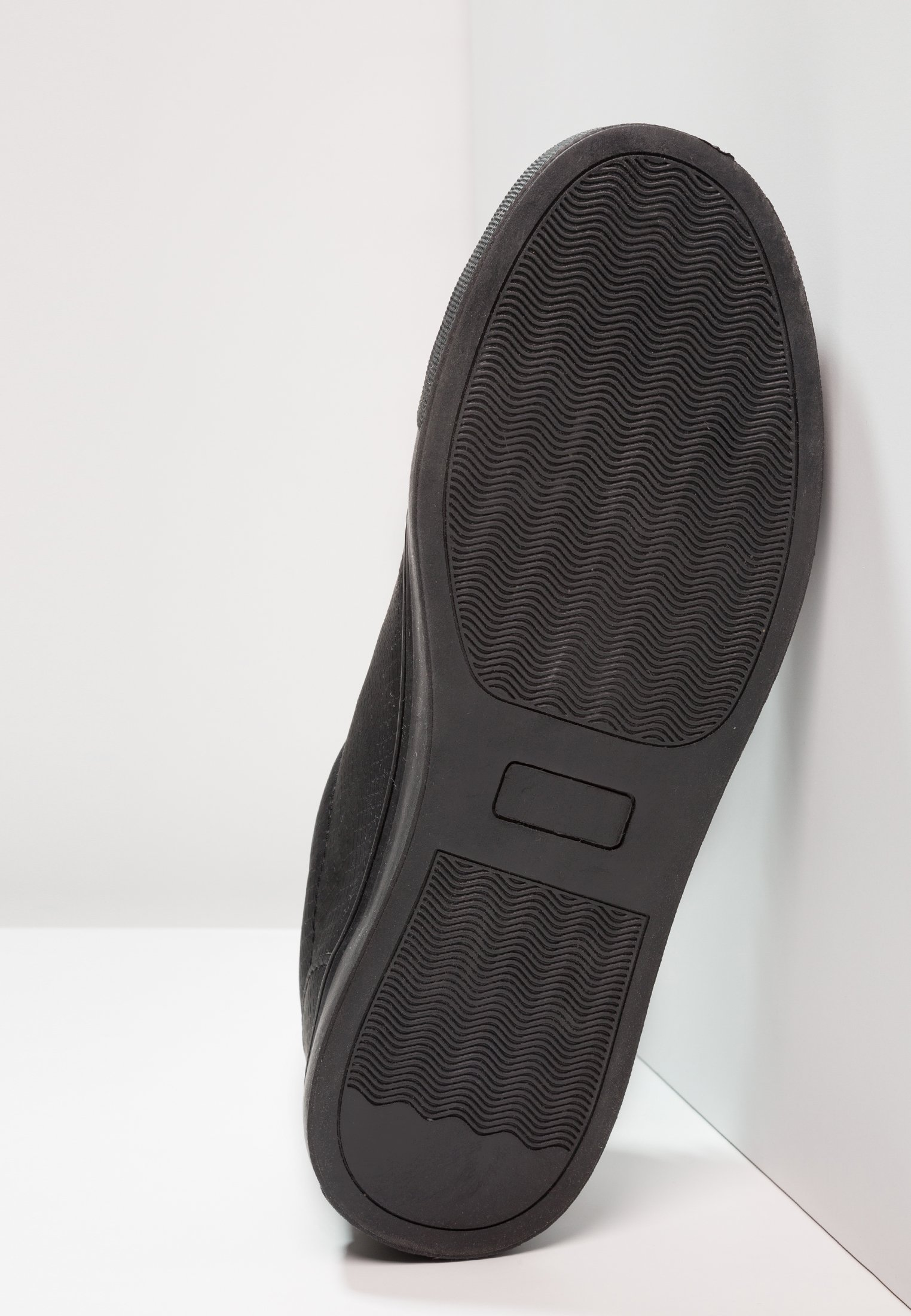 Brave Soul OSCAR TRAINER - Sneaker low - black