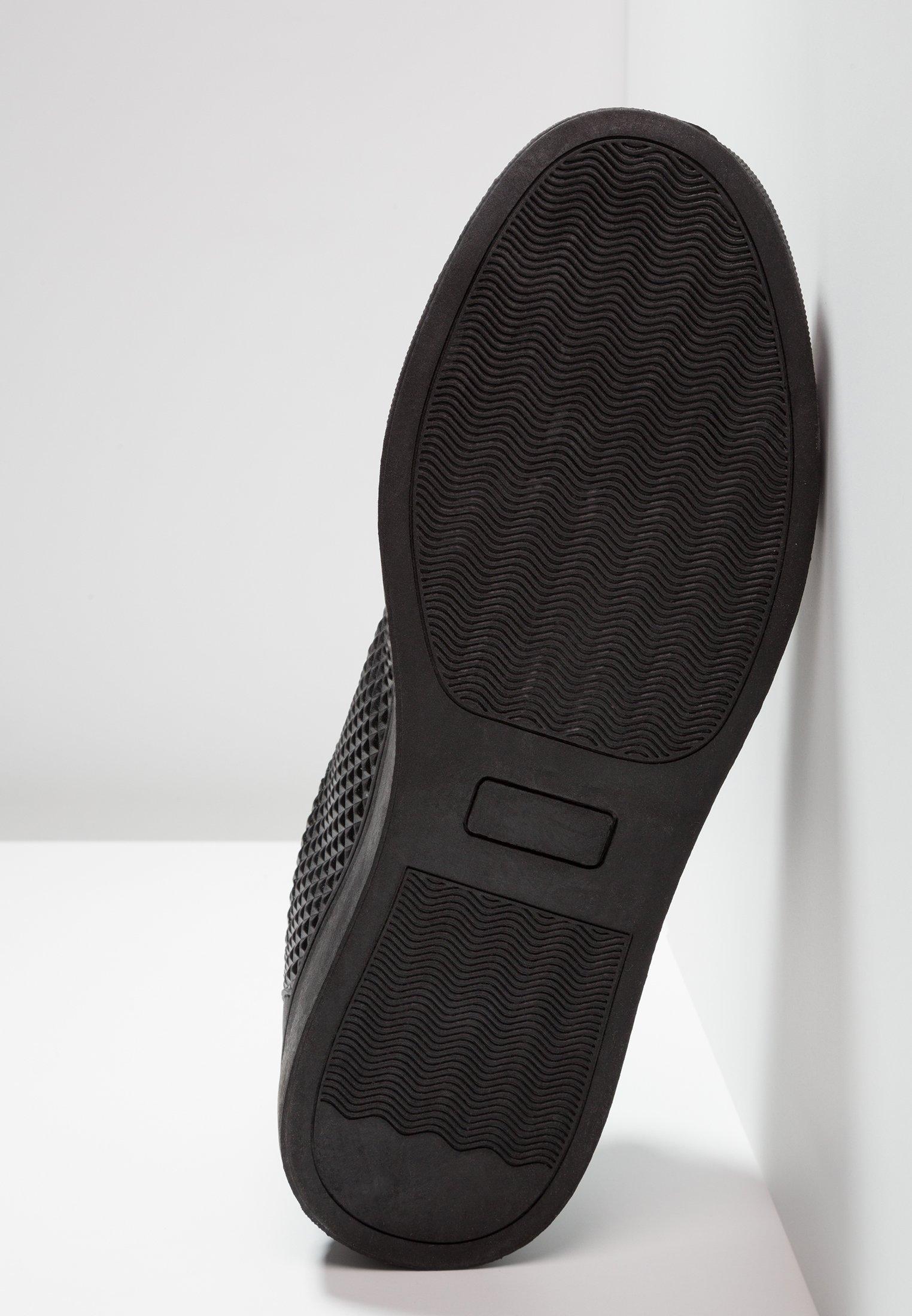 Brave Soul LUKE - Sneaker low - black - Black Friday