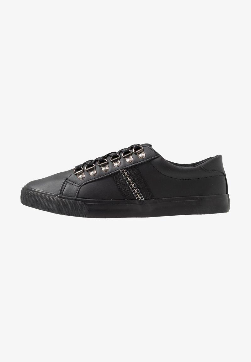 Brave Soul - PARKER - Sneakers - black