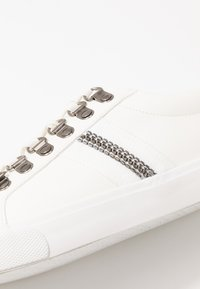 Brave Soul - PARKERW - Sneakers basse - white - 5