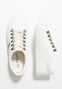 Brave Soul - PARKERW - Sneakers basse - white - 1